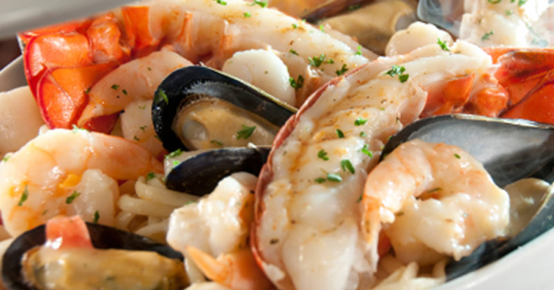 How Pricey Shrimp Is Hitting Red Lobster Profit