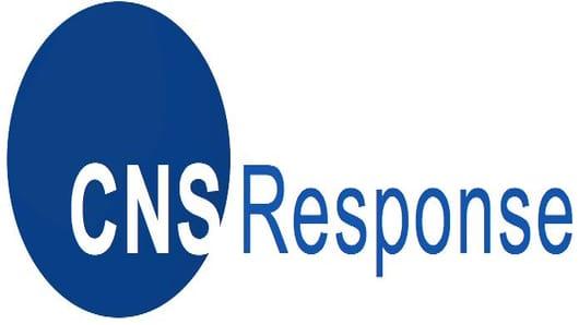 CNS Response, Inc. logo