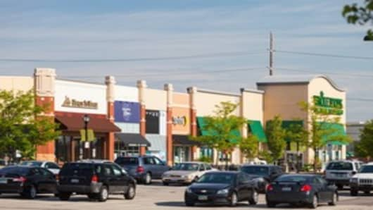 Deerfield Towne Center