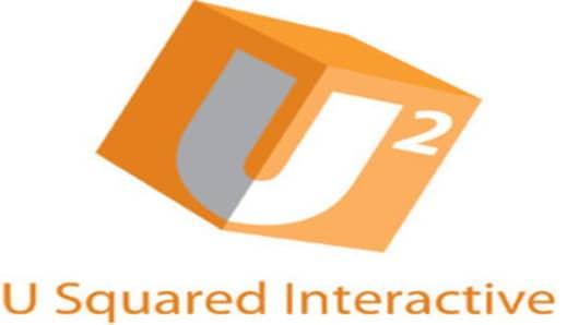 U Squared Interactive Logo