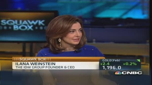 'Tis bonus season on Wall Street