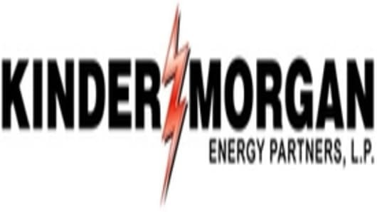 Kinder Morgan Energy Partners, L.P. logo