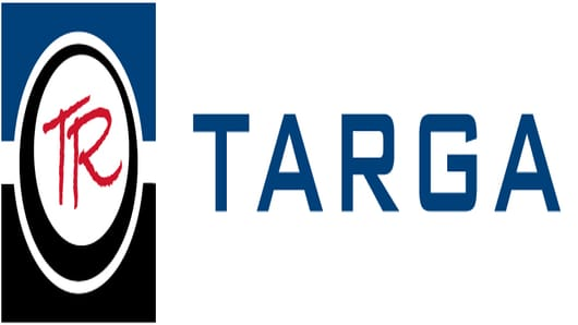 Targa Resources Partners LP logo