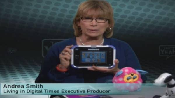 Tech Yeah! Gadgets for Kids