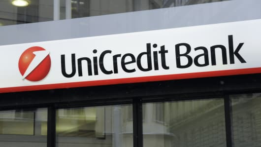 UNICREDIT CZECH