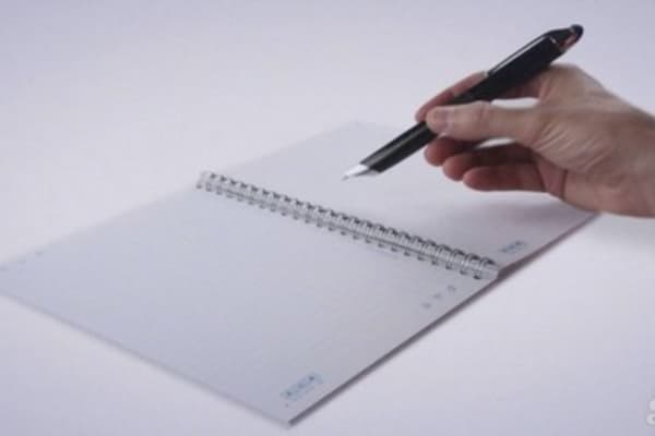 Tech Yeah! Livescribe