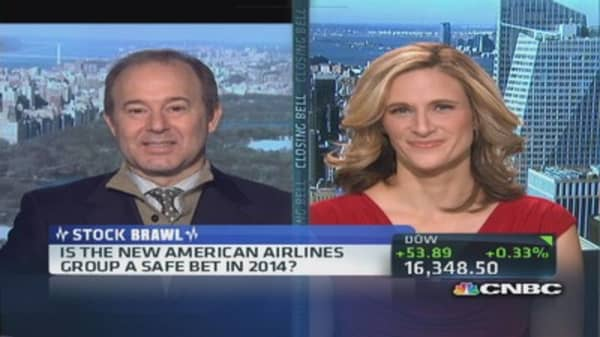 Cautious to bearish on American Airlines: Pro