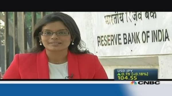 Rajan: India's James Bond of banking