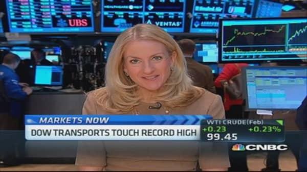 Market focus: Retailers, delivery firms & bonds