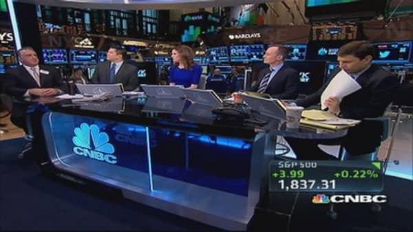 Market rush will continue into 2014: Pro