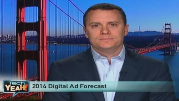 2014 Forecast: Advertisers to focus on mobile ads
