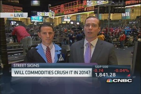 Corn demand/price higher in 2014: Pro