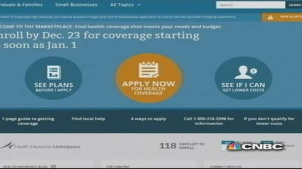 Obamacare debate rages on