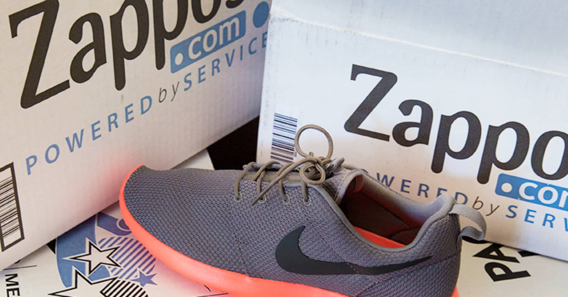 Zappos, employee engagement