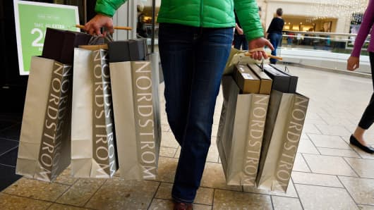 Nordstrom Resists Urge to Take Firm Private