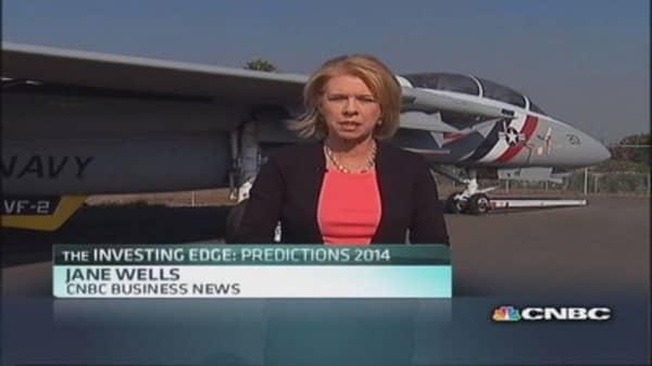 2014 Defense industry predictions