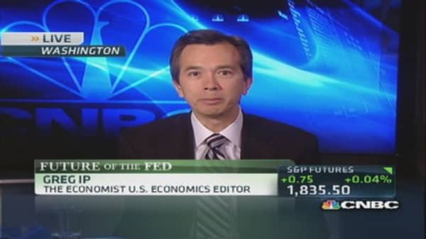 The face of the Fed with Yellen at the helm