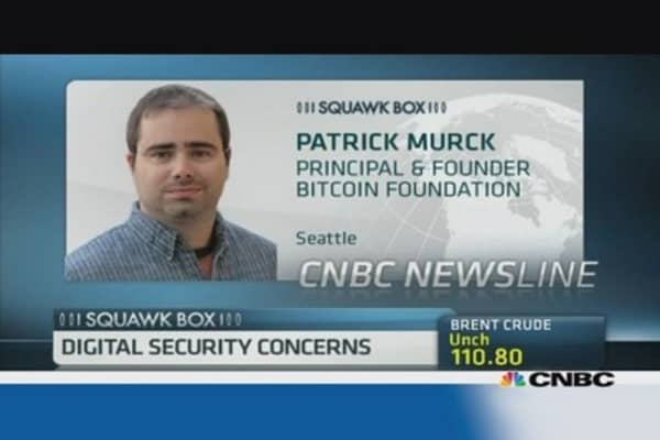 What will 2014 hold for bitcoin?