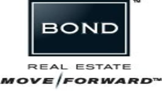 BOND New York logo
