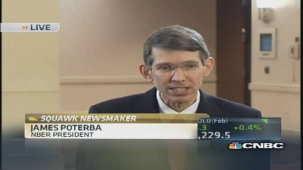 Back to 'business as usual' at the Fed: Expert