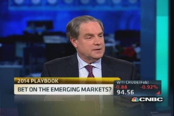 Emerging market consumer is key theme: Pro