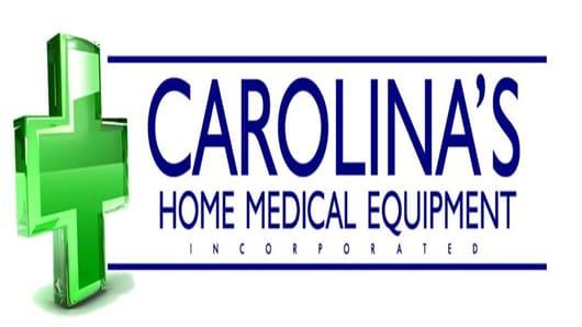 Carolina's Home Medical Equipment logo
