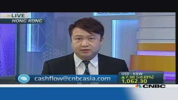 Bullish on Hong Kong banks: Kingston Securities