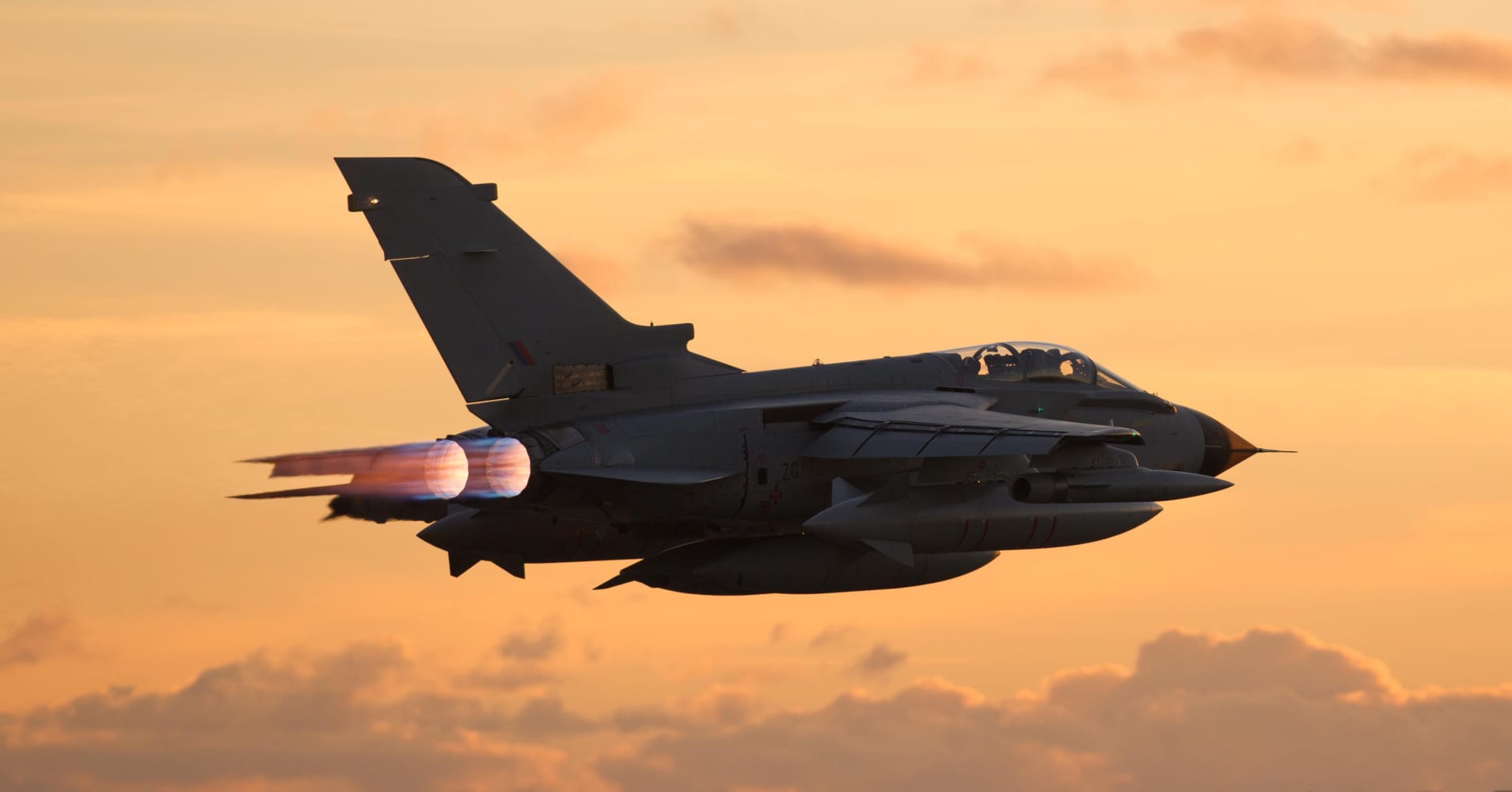 Fighter Jet With 3D-printed Parts Flies For First Time
