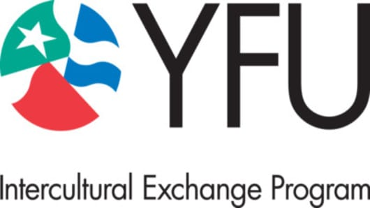 Youth For Understanding USA Logo