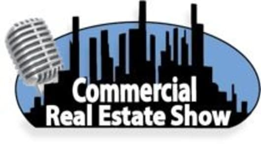 Commercial Real Estate Show logo