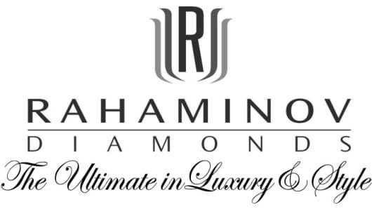 Rahaminov Diamonds logo