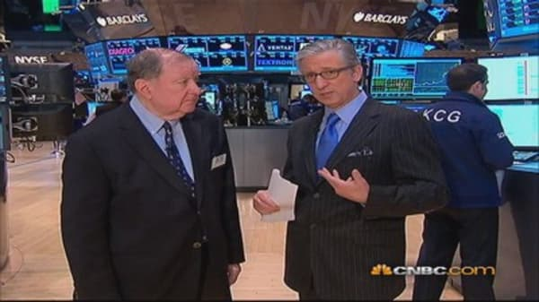 Cashin says: Economic recovery may get out of ICU