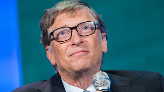The Bill and Melinda Gates Foundation has contributed nearly $3 billion in the push to end polio.