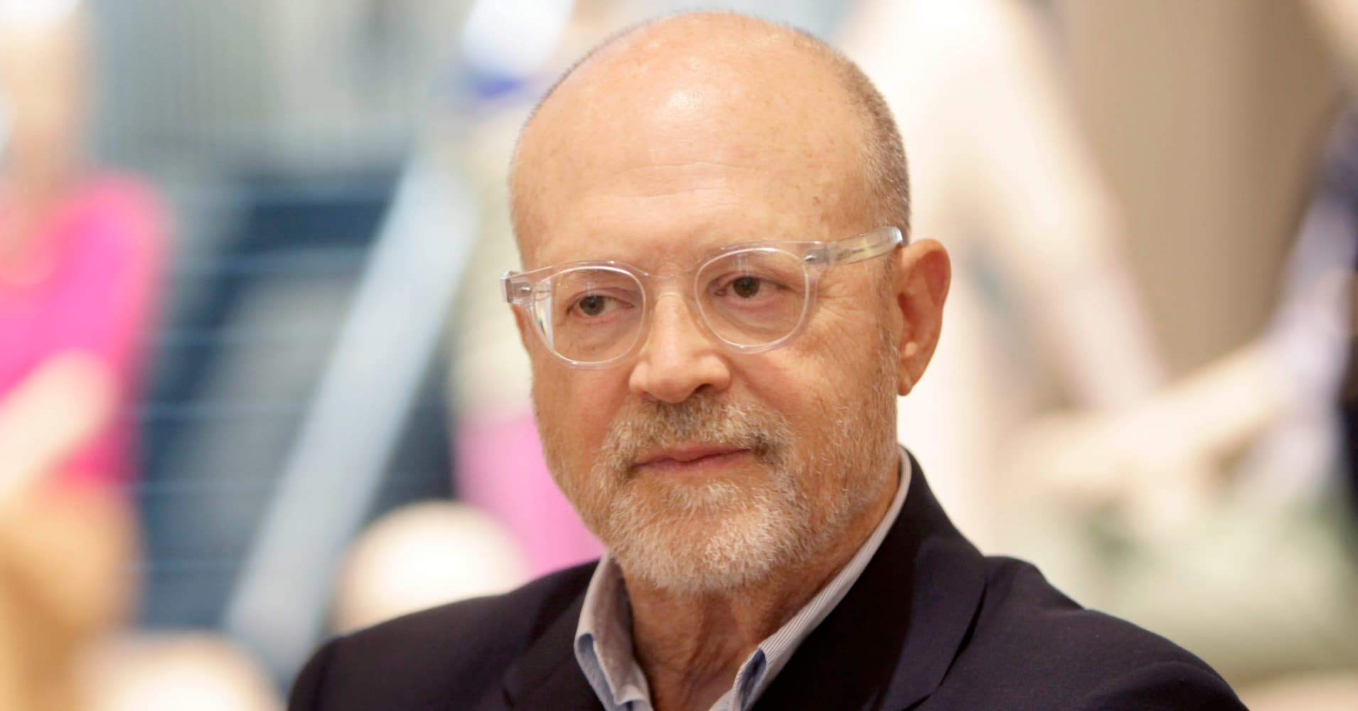 Mickey Drexler, CEO, J. Crew, JCREW