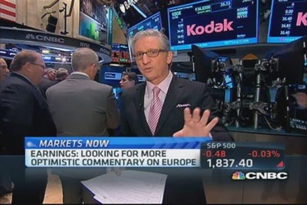 Emerging market earnings trends: Pisani