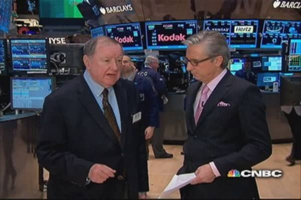 Cashin: A 3.15% 10-year yield can bring outright selling