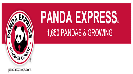 PANDA Restaurant Group Inc. Logo
