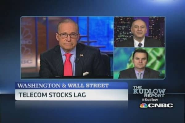 Dollar does better in bull market: Pro