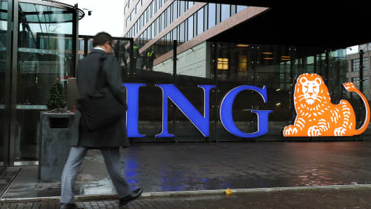 Ing Settles Money Laundering Case With Dutch Prosecutors For 900 Million