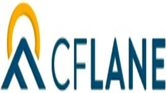 CFLane logo