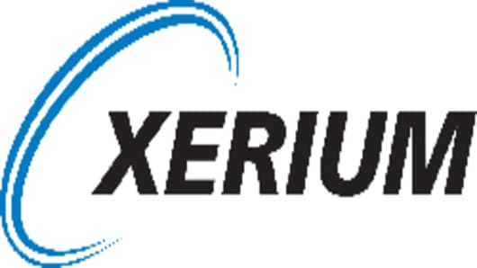 Xerium Technologies, Inc. Logo