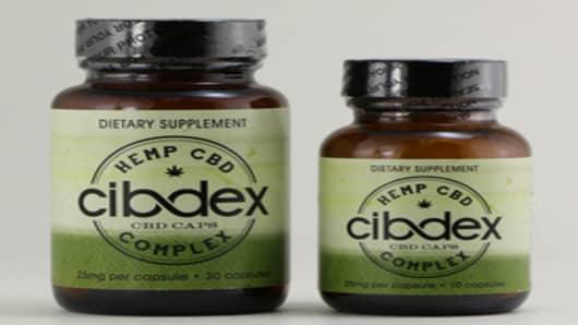 Cibdex Capsule