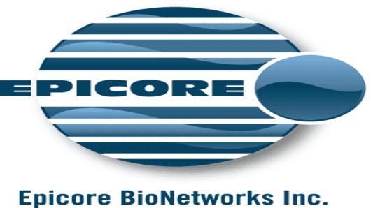 Epicore BioNetworks Inc. Logo