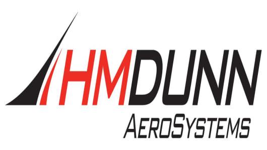 HM Dunn AeroSystems logo