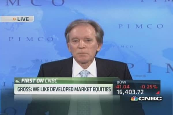 Offer 'Pimco magic' to almost all asset classes: Bill Gross