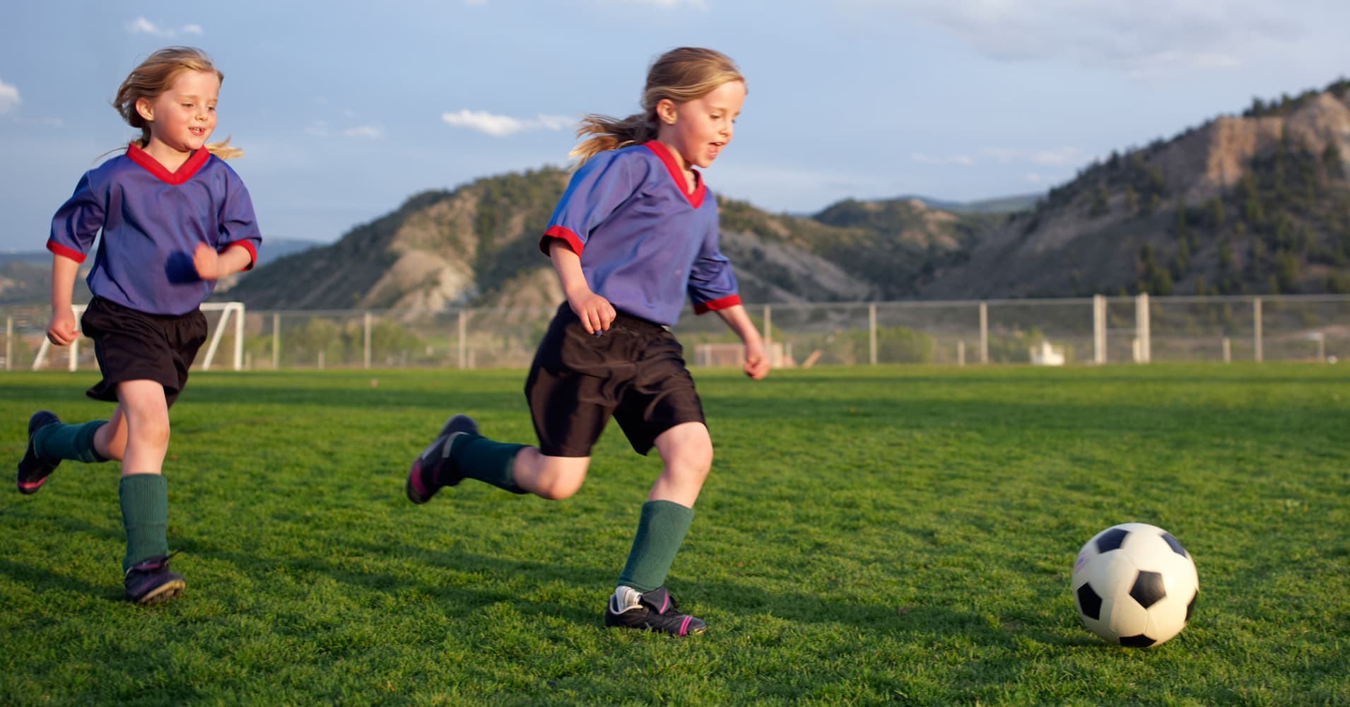 Career Day For Kids Sports: Youth Sports Is A $7 Billion Industry—and Growing