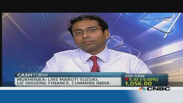 Too risky to speculate on India: Ambit Capital