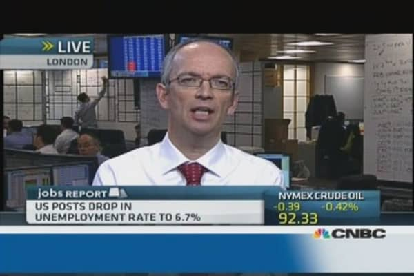 Treasury yields at risk of further fall: Pro