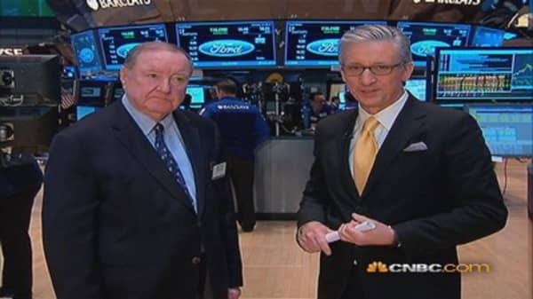 Cashin says: Fed not full speed ahead