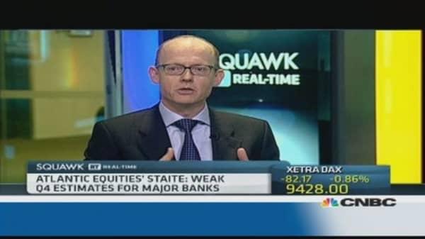 Weak Q4 estimates for major US banks: Pro